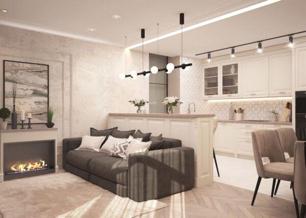 canapele extensibile pentru apartamentele tip studio brasov